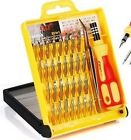 32 IN 1 MINI REPAIR MOBILE PHONE PRECISION SCREWDRIVER TORX TOOL KIT SET