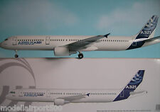 Airbus House Colour Airbus a 321 HOGAN 1:200 as 08 + Herpa WINGS Catalogo