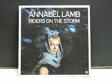 ANNABEL LAMB Riders on the storm AMS9706 ( DOORS )
