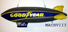 NEW Goodyear Inflatable BLIMP NASCAR Sprint Cup Airship Dirigible Zeppelin