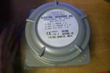 NOS Hubbell SPJ25140-A/GRBB  Speed Switch DR1000