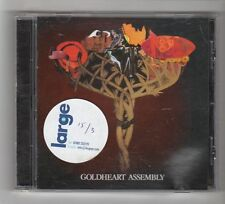 (HA16) Goldheart Assembly, Wolves And Thieves - 2010 CD