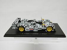 Dome S101-Judd nº16 Le Mans 2004 Spark 1/43 S0056