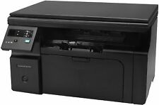 HP Laserjet M1136 Pro Multifuction Monochrome Printer---