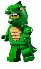 LEGO #8805 Mini figure Series 5  LIZARD MAN