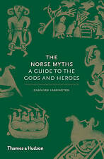 The Norse Myths, Supernumerary Fellow and Tutor in Medieval English Literature C