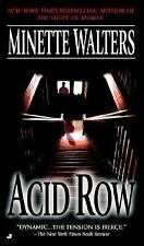 Acid Row by Minette Walters (2003, Paperback)