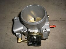 Drosselklappe Throttle Body Lancia Dedra & Fiat Coupe 2.0 16V 102 kw 7760029