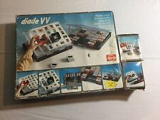 Diade VV srl Slide Viewer Case Storage Made In Italy