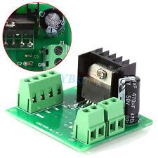 Module Speed Driver moteur vitesse réglable PWM 3A LMD18200T pour robot Arduino
