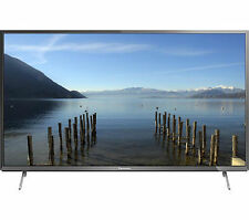 "Panasonic Viera TX-50CX700B 50"" 3D 2160p (UHD) UHD LED LCD Internet TV"