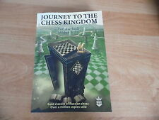 Journey to the Chess Kingdom by gm Averbakh + beilin Chess Evolution 2014