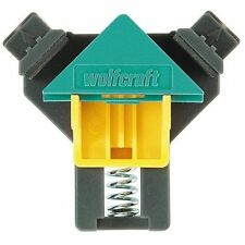 Wolfcraft 3051000 ES 10-22mm Corner Clamps (2 Pieces)