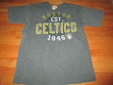 Hardwood Classics BOSTON CELTICS Est 1946 (LG) T-Shirt