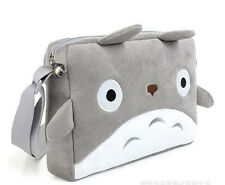 My Neighbor Totoro Plush Shoulder Messenger Bag