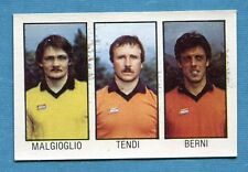CALCIO FLASH '83 Lampo Figurina-Sticker n. 337 - PISTOIESE -New