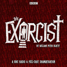 BLATTY,WILLIAM-EXORCIST, THE (TRADE CD)  CD NEW
