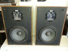 INFINITY QE VINTAGE SPEAKERS