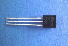 BF256C  + + + 10-er Pack + + +  N-Kanal-FET  TO-92  FCS