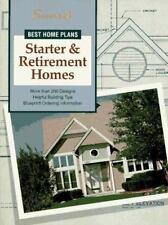 Sunset Best Home Plans: Starter & Retirement Homes
