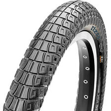 Maxxis Rizer Dirt Street Park BMX Folding Tire 20x2.125 Black