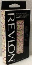 Revlon By Marchesa Nail Art 3D Jewel Appliques ~ 05 Brocade Garden ~ NEW