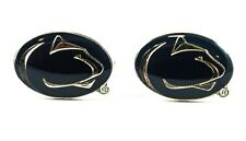Penn State University Cufflinks NCAA Nitany Lions