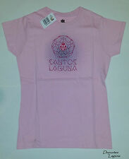 CLUB SANTOS LAGUNA WOMEN'S T-SHIRT SZ L-OFFICIALLY LICENSED SHIRT MEXICO SOCCER