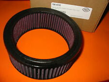 BRAND NEW S&S SUPER E SUPER G AIR FILTER ELEMENT S AND S 106-4722