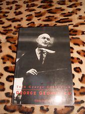 Tutu George Georgescu : GEORGE GEORGESCU + AMINTIRI DINTR-UN SECOL - 2001