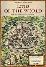 Braun/Hogenberg, Cities of the World - Complete Edition of the Colour Plates 157