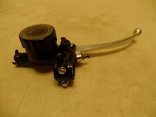 BRAND NEW 1973 1974 1975 YAMAHA RD350 RD250 FRONT BRAKE MASTER CYLINDER COMPLETE