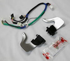 PADDLE SHIFT SWITCH LEVER LH RH Cable For KIA Optima 2011 2013