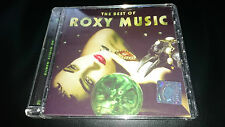 Roxy Music - The Best Of - SACD - Hybrid Stereo