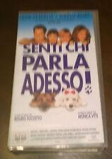 """Videocassetta/VHS """" SENTI CHI PARLA ADESSO ! """" CC 70232"""