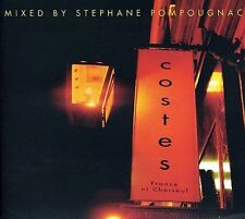 Hotel Costes By Stephane Pompoug, Hotel Costes 1, Excellent Import