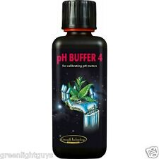 Ph Buffer 4 300 Ml Libre Pipet