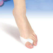 Silicone Gel Toe Bunion Orthotics Separators Stretchers Alignment Pain Relief*