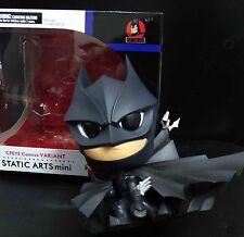 DC Comics Batman Variant Mini Static Arts Figure