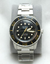 "Seiko 5 SNZH57 ""BP"" Fifty Five Fathoms Homage Mod diver Brand New Watch!! FFF"