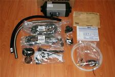 WEBASTO AIR TOP 2000 ST 12V DIESEL 2 OUTLET BOAT MARINE HEATER KIT