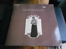 33 TOURS / LP--IDA COX--BLUES AIN'T NOTHIN' ELSE BUT...--1973