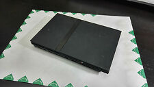 Sony PlayStation 2 Slim Charcoal Black Console (SCPH-75001) PARTS