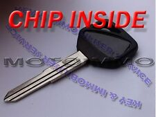 HONDA HISS KEY transponder key immobiliser key BLANK