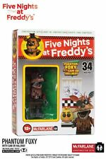 McFarlane Toys Five Nights at Freddy's Micro Set, Cam 08 Hallway