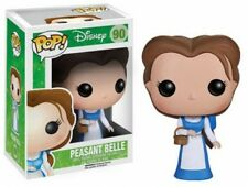 Funko POP Disney Beauty And The Beast: Peasant Belle