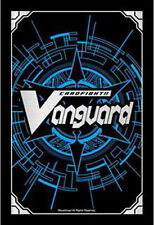 1x Cardfight!! Vanguard Blue Storm Shield, Homerus - G-CB02/S05EN - SP Near Mint
