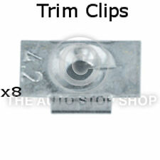Panel Clips Trim Clips 4,2 MM Seat Ibiza Range/Inca/Leon etc 8 Pack 10870se