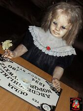 HAUNTED DOLL. VIRAL SENSATION, CHUCKY'S SISTER. CRAIGSLIST DOLL.