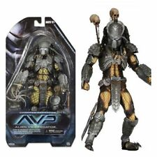 "NECA ALIEN vs. PREDATOR AVP SERIES 14 CHOPPER PREDATOR 8 "" ACTION FIGURE"